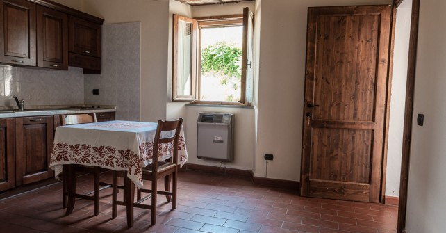 Appartamento Fagiano