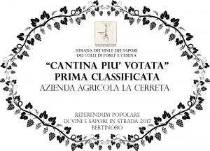 Premio-CANTINA-PIU-VOTATA-CERRETA-2017